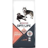 Opti Life Adult Skin Care Medium & Maxi - lot % : 2 x 12,5 kg