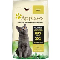 Applaws Senior Cat Food - 7.5kg