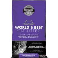 Worlds Best Cat Litter Lavender - 12.7kg