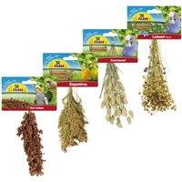 JR Farm Millet Set - 4 snacks (250g)