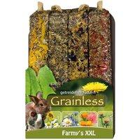 JR Farm Farmys Grainless XXL - 2 x 4 Pack (900g)