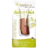 Applaws Cat Tuna Loin - Saver Pack: 3 x 30g