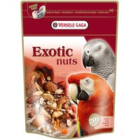 Versele-Laga Exotic Nuts - Saver Pack: 2 x 750g