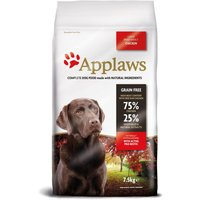 Applaws Adult Large Breed - Chicken - 7.5kg