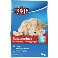 Menthe à chat Trixie - 3 x 20 g