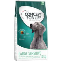 Concept for Life Large Sensitive - 6kg
