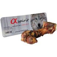 Alpha Spirit Whole Ham Bone - Saver Pack: 6 x 325g