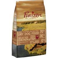 Purizon Adult Dog - Grain-Free Chicken & Fish - 12kg