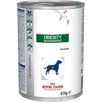 Royal Canin Veterinary Diet - Obesity - 12 x 410g