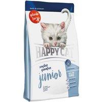 Happy Cat Sensitive Grain Free Junior Dry Food - 4kg
