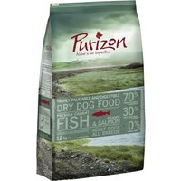 Purizon Adult Dog - Grain-Free Fish - 12kg