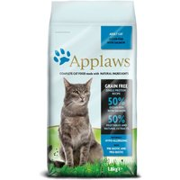 Applaws Ocean Fish with Salmon Cat Food - Economy Pack: 2 x 6kg