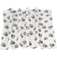 Pawty Fleece Blanket - 100 x 70 cm (L x W)