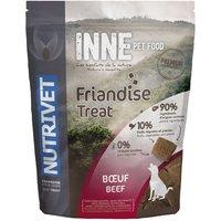 Nutrivet Inne Dog Treats - Beef - Saver Pack: 3 x 250g