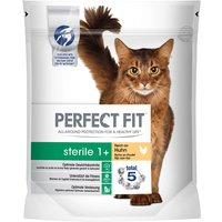 Perfect Fit Sterile 1+ Rich in Chicken - 750g
