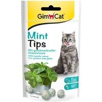 Gimcat Cat-Mintips pour chat - 3 x 90 friandises