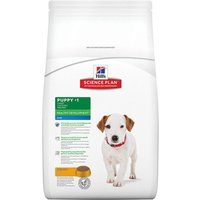 Hills Science Plan Dry Dog Food Economy Packs - Hills Puppy Medium Breed Lamb & Rice (2 x 12kg)