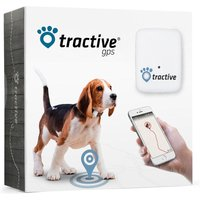 TRACTIVE GPS Pet Tracker - 1 GPS Pet Tracker