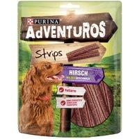 AdVENTuROS Strips - Saver Pack: 2 x 90g