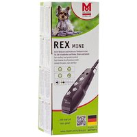 Moser Rex Mini Clippers for Detail Work - Moser Rex Mini Clippers