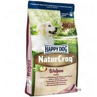 Happy Dog NaturCroq para cachorros - 15 kg