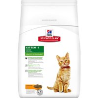 Hills Science Plan Kitten Healthy Development - Chicken - Economy Pack: 2 x 10kg