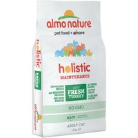 Almo Nature Holistic Turkey & Rice - 12kg