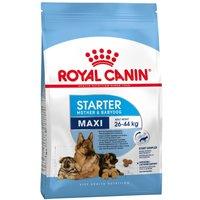Royal Canin Maxi Starter Madre y Cachorro - 15 kg