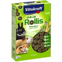 Vitakraft Green Rollis - 500g