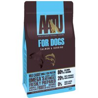 AATU Dry Dog Food Economy Packs 2 x 10kg - 80/20 Duck