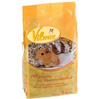 Vilmie Guinea Pig Feed - Economy Pack: 5 x 1kg
