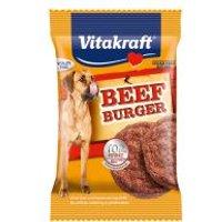 Snacks Vitakraft Beef Burger hamburguesas para perros  - 12 x 2 unidades