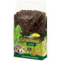 JR Garden alimento sin cereales para erizos - 750 g