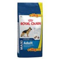 1 kg / 3 kg gratis! 9 kg / 18 kg Royal Canin Size Hundefutter im Bonusbag - Mini Adult (8 kg + 1 kg gratis!)
