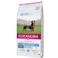 Eukanuba Adult Weight Control razas medianas - 15 kg - Megapack