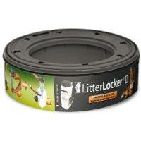 Cartucho para el cubo LitterLocker II para desechar la arena - Cartucho de recambio: 3 unidades