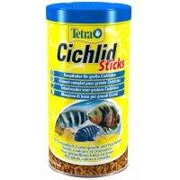 Alimento en bastoncitos TetraCichlid sticks - 1000 ml