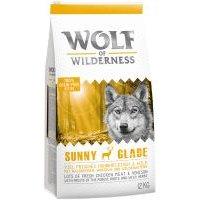 Wolf of Wilderness Sunny Glade con venado - 5 kg