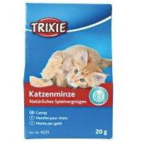 Trixie catnip para gatos - 20 g