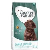 Concept for Life Large Junior - 1,5 kg