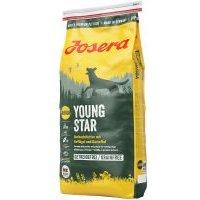 Josera Nature YoungStar - 2 x 15 kg - Pack Ahorro