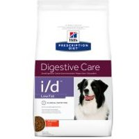 Hill´s i/d Low Fat Prescription Diet Digestive Care pienso para perros - 1,5 kg