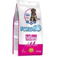 Forza10 Puppy Junior con pescado - 12,5 kg