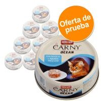 Animonda Carny Ocean 12 x 80 g - Pack mixto - Pack mixto