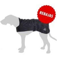 Chubasquero Tcoat Orleáns Trixie para perros - Talla L: long. dorsal 60 cm