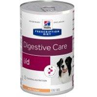 Hill's i/d Prescription Diet Digestive Care latas para perros - 12 x 360 g