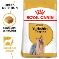 Royal Canin Yorkshire Terrier Adult - 2 x 7,5 kg - Pack Ahorro