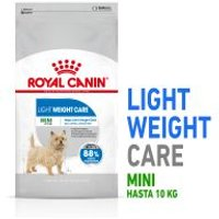 Royal Canin Mini Adult Light Weight Care - 3 kg