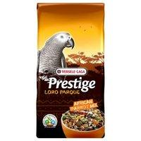 Prestige Loro Parque African Papagei Mix - 15 kg *