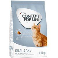 Concept for Life Oral Care - 3 kg
